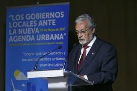 """Jornada 'Los Gobiernos Locales ante la Nueva Agenda Urbana' en la Fundación Cajasol (9) • <a style=""""font-size:0.8em;"""" href=""""http://www.flickr.com/photos/129072575@N05/34861097506/"""" target=""""_blank"""">View on Flickr</a>"""
