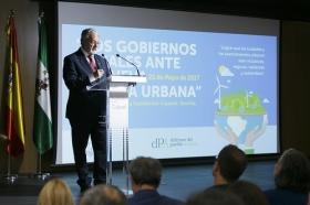 """Jornada 'Los Gobiernos Locales ante la Nueva Agenda Urbana' en la Fundación Cajasol (8) • <a style=""""font-size:0.8em;"""" href=""""http://www.flickr.com/photos/129072575@N05/34738117442/"""" target=""""_blank"""">View on Flickr</a>"""