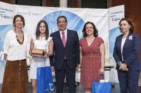 """Entrega IV Premios 'Mi libro preferido' en la Fundación Cajasol (29) • <a style=""""font-size:0.8em;"""" href=""""http://www.flickr.com/photos/129072575@N05/35111209082/"""" target=""""_blank"""">View on Flickr</a>"""