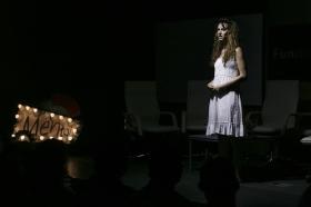 """Inauguración del Festival de Cortos y Salud Mental 2017 en la Fundación Cajasol (12) • <a style=""""font-size:0.8em;"""" href=""""http://www.flickr.com/photos/129072575@N05/34451506840/"""" target=""""_blank"""">View on Flickr</a>"""