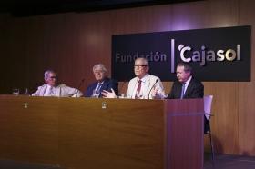 "Foro Andaluz Nueva Sociedad: 'Cataluña en la encrucijada' (2) • <a style=""font-size:0.8em;"" href=""http://www.flickr.com/photos/129072575@N05/35276417532/"" target=""_blank"">View on Flickr</a>"