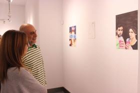 "Exposición 'Sillies at Night Project' en la Fundación Cajasol (Huelva) (2) • <a style=""font-size:0.8em;"" href=""http://www.flickr.com/photos/129072575@N05/37526207474/"" target=""_blank"">View on Flickr</a>"