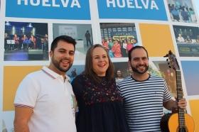 "XII Ciclo Jóvenes Flamencos en Huelva 2017: Israel Moro y Almudena Domínguez (17) • <a style=""font-size:0.8em;"" href=""http://www.flickr.com/photos/129072575@N05/38249900602/"" target=""_blank"">View on Flickr</a>"