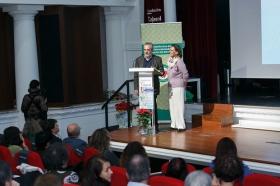 """Día Internacional del Voluntariado 2017 en la Fundación Cajasol (6) • <a style=""""font-size:0.8em;"""" href=""""http://www.flickr.com/photos/129072575@N05/26987428249/"""" target=""""_blank"""">View on Flickr</a>"""
