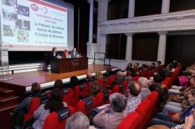 "Conferencia del Padre Ángel en la Fundación Cajasol (2) • <a style=""font-size:0.8em;"" href=""http://www.flickr.com/photos/129072575@N05/24569669338/"" target=""_blank"">View on Flickr</a>"