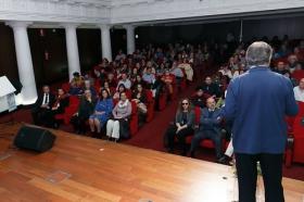 """Día Internacional del Voluntariado 2017 en la Fundación Cajasol (9) • <a style=""""font-size:0.8em;"""" href=""""http://www.flickr.com/photos/129072575@N05/26987428869/"""" target=""""_blank"""">View on Flickr</a>"""