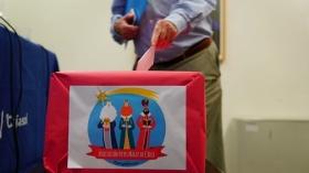 """Votación y elección de los Reyes Magos de Cádiz 2018 en la Fundación Cajasol • <a style=""""font-size:0.8em;"""" href=""""http://www.flickr.com/photos/129072575@N05/24411732538/"""" target=""""_blank"""">View on Flickr</a>"""
