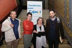 "Encuentros 'La Razón': María Elvira Roca • <a style=""font-size:0.8em;"" href=""http://www.flickr.com/photos/129072575@N05/38412474291/"" target=""_blank"">View on Flickr</a>"