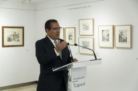 """Exposicion 'Obra Gráfica de la Colección de la Fundación Cajasol' en Sevilla (11) • <a style=""""font-size:0.8em;"""" href=""""http://www.flickr.com/photos/129072575@N05/38227111296/"""" target=""""_blank"""">View on Flickr</a>"""