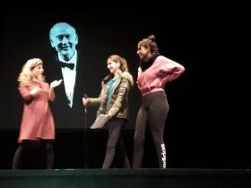 "Teatro Blanca Marsillach en Punta Umbría (5) • <a style=""font-size:0.8em;"" href=""http://www.flickr.com/photos/129072575@N05/38692924162/"" target=""_blank"">View on Flickr</a>"