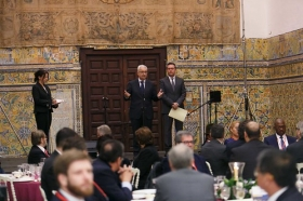 """I Foro Global de Gobiernos Locales (10) • <a style=""""font-size:0.8em;"""" href=""""http://www.flickr.com/photos/129072575@N05/38594444521/"""" target=""""_blank"""">View on Flickr</a>"""