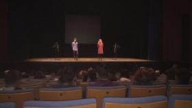 "Teatro Blanca Marsillach en Punta Umbría (2) • <a style=""font-size:0.8em;"" href=""http://www.flickr.com/photos/129072575@N05/38692923802/"" target=""_blank"">View on Flickr</a>"