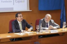 """Apertura del curso 2017/18 en el Instituto de Estudios Cajasol (34) • <a style=""""font-size:0.8em;"""" href=""""http://www.flickr.com/photos/129072575@N05/26506071409/"""" target=""""_blank"""">View on Flickr</a>"""