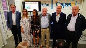"""Votación y elección de los Reyes Magos de Cádiz 2018 en la Fundación Cajasol (15) • <a style=""""font-size:0.8em;"""" href=""""http://www.flickr.com/photos/129072575@N05/24411734588/"""" target=""""_blank"""">View on Flickr</a>"""
