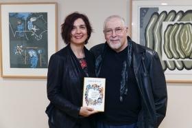 """Presentación del libro 'Cuentos clásicos para conocerse mejor', de Jorge Bucay • <a style=""""font-size:0.8em;"""" href=""""http://www.flickr.com/photos/129072575@N05/37588592264/"""" target=""""_blank"""">View on Flickr</a>"""