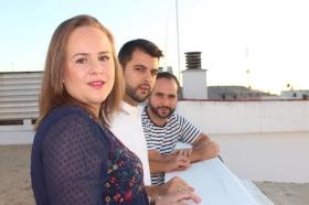 "XII Ciclo Jóvenes Flamencos en Huelva 2017: Israel Moro y Almudena Domínguez (14) • <a style=""font-size:0.8em;"" href=""http://www.flickr.com/photos/129072575@N05/38249900402/"" target=""_blank"">View on Flickr</a>"