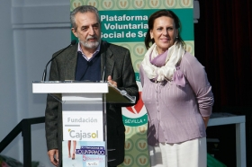 """Día Internacional del Voluntariado 2017 en la Fundación Cajasol (7) • <a style=""""font-size:0.8em;"""" href=""""http://www.flickr.com/photos/129072575@N05/26987428509/"""" target=""""_blank"""">View on Flickr</a>"""