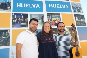 "XII Ciclo Jóvenes Flamencos en Huelva 2017: Israel Moro y Almudena Domínguez (13) • <a style=""font-size:0.8em;"" href=""http://www.flickr.com/photos/129072575@N05/38249900332/"" target=""_blank"">View on Flickr</a>"