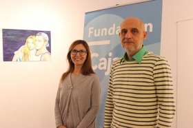"Exposición 'Sillies at Night Project' en la Fundación Cajasol (Huelva) • <a style=""font-size:0.8em;"" href=""http://www.flickr.com/photos/129072575@N05/26461053429/"" target=""_blank"">View on Flickr</a>"