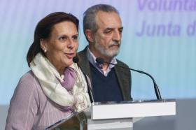 """Día Internacional del Voluntariado 2017 en la Fundación Cajasol (2) • <a style=""""font-size:0.8em;"""" href=""""http://www.flickr.com/photos/129072575@N05/26987427659/"""" target=""""_blank"""">View on Flickr</a>"""