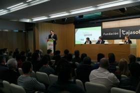 """Clausura del 5ª Programa Taller de Oficio de la Fundación MAS en la Fundación Cajasol (14) • <a style=""""font-size:0.8em;"""" href=""""http://www.flickr.com/photos/129072575@N05/38763137901/"""" target=""""_blank"""">View on Flickr</a>"""
