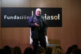 """Presentación del libro 'Cuentos clásicos para conocerse mejor', de Jorge Bucay (5) • <a style=""""font-size:0.8em;"""" href=""""http://www.flickr.com/photos/129072575@N05/26530089759/"""" target=""""_blank"""">View on Flickr</a>"""