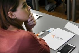 """Curso de Atresmedia Formación: Branded Content, nueva forma de publicidad y marketing (6) • <a style=""""font-size:0.8em;"""" href=""""http://www.flickr.com/photos/129072575@N05/38412489481/"""" target=""""_blank"""">View on Flickr</a>"""