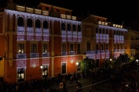 "Inauguración de 'Alumbra Sevilla 2017' en Plaza de San Francisco (Sevilla) (2) • <a style=""font-size:0.8em;"" href=""http://www.flickr.com/photos/129072575@N05/38845316691/"" target=""_blank"">View on Flickr</a>"