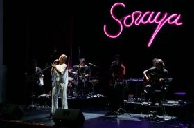"""Concierto de Soraya 'Akustica' en la Fundación Cajasol • <a style=""""font-size:0.8em;"""" href=""""http://www.flickr.com/photos/129072575@N05/39462512542/"""" target=""""_blank"""">View on Flickr</a>"""