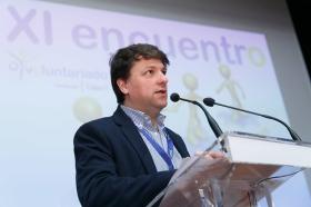 """XI Encuentro del Voluntariado de la Fundación Cajasol (19) • <a style=""""font-size:0.8em;"""" href=""""http://www.flickr.com/photos/129072575@N05/25960329578/"""" target=""""_blank"""">View on Flickr</a>"""