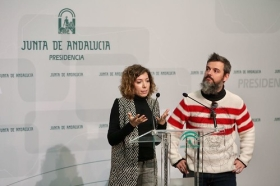 """Presentación del documental 'Un ideal andaluz' (13) • <a style=""""font-size:0.8em;"""" href=""""http://www.flickr.com/photos/129072575@N05/38993467694/"""" target=""""_blank"""">View on Flickr</a>"""