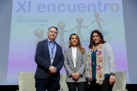 """XI Encuentro del Voluntariado de la Fundación Cajasol (2) • <a style=""""font-size:0.8em;"""" href=""""http://www.flickr.com/photos/129072575@N05/39123873474/"""" target=""""_blank"""">View on Flickr</a>"""