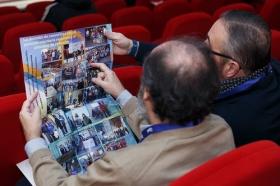 """XI Encuentro del Voluntariado de la Fundación Cajasol (3) • <a style=""""font-size:0.8em;"""" href=""""http://www.flickr.com/photos/129072575@N05/38934486235/"""" target=""""_blank"""">View on Flickr</a>"""