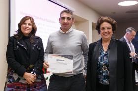 """Entrega de los I Premios TalentoLAB Sevilla en la Fundación Cajasol (23) • <a style=""""font-size:0.8em;"""" href=""""http://www.flickr.com/photos/129072575@N05/38165230215/"""" target=""""_blank"""">View on Flickr</a>"""