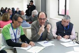 """XI Encuentro del Voluntariado de la Fundación Cajasol (13) • <a style=""""font-size:0.8em;"""" href=""""http://www.flickr.com/photos/129072575@N05/25960328568/"""" target=""""_blank"""">View on Flickr</a>"""