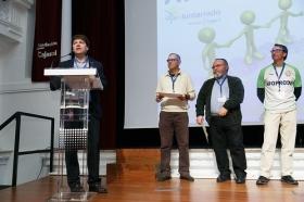 """XI Encuentro del Voluntariado de la Fundación Cajasol (9) • <a style=""""font-size:0.8em;"""" href=""""http://www.flickr.com/photos/129072575@N05/24963135807/"""" target=""""_blank"""">View on Flickr</a>"""
