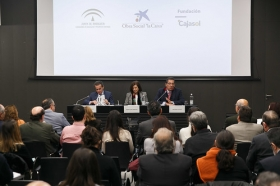 "Entrega de 'Ayudas a proyectos de iniciativas sociales en Andalucía 2017' (16) • <a style=""font-size:0.8em;"" href=""http://www.flickr.com/photos/129072575@N05/39214095891/"" target=""_blank"">View on Flickr</a>"