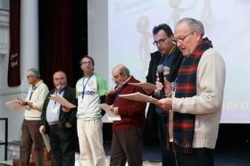 """XI Encuentro del Voluntariado de la Fundación Cajasol (8) • <a style=""""font-size:0.8em;"""" href=""""http://www.flickr.com/photos/129072575@N05/24963135537/"""" target=""""_blank"""">View on Flickr</a>"""