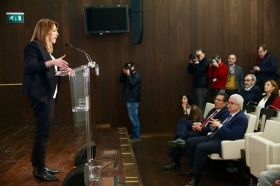 """Presentación del documental 'Un ideal andaluz' (10) • <a style=""""font-size:0.8em;"""" href=""""http://www.flickr.com/photos/129072575@N05/38993467504/"""" target=""""_blank"""">View on Flickr</a>"""