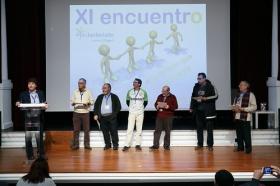 """XI Encuentro del Voluntariado de la Fundación Cajasol (10) • <a style=""""font-size:0.8em;"""" href=""""http://www.flickr.com/photos/129072575@N05/25960328068/"""" target=""""_blank"""">View on Flickr</a>"""