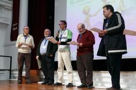 """XI Encuentro del Voluntariado de la Fundación Cajasol (6) • <a style=""""font-size:0.8em;"""" href=""""http://www.flickr.com/photos/129072575@N05/38934486885/"""" target=""""_blank"""">View on Flickr</a>"""