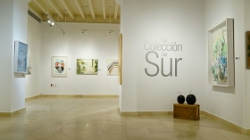 """Exposición 'La colección del sur' en la Fundación Cajasol (Cádiz) • <a style=""""font-size:0.8em;"""" href=""""http://www.flickr.com/photos/129072575@N05/39996748984/"""" target=""""_blank"""">View on Flickr</a>"""