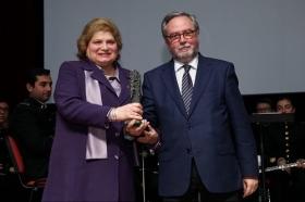 """Entrega de los Premios Gota a Gota de Pasión 2018 en la Fundación Cajasol (9) • <a style=""""font-size:0.8em;"""" href=""""http://www.flickr.com/photos/129072575@N05/40752850852/"""" target=""""_blank"""">View on Flickr</a>"""