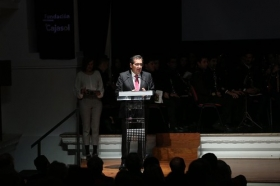 """Entrega de los Premios Gota a Gota de Pasión 2018 en la Fundación Cajasol (15) • <a style=""""font-size:0.8em;"""" href=""""http://www.flickr.com/photos/129072575@N05/26925071288/"""" target=""""_blank"""">View on Flickr</a>"""