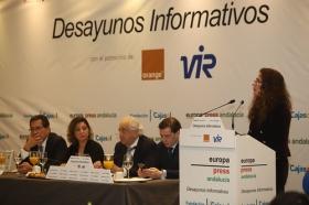 "Desayuno Informativo de Europa Press en Córdoba: María Jesús Montero (8) • <a style=""font-size:0.8em;"" href=""http://www.flickr.com/photos/129072575@N05/27025604058/"" target=""_blank"">View on Flickr</a>"