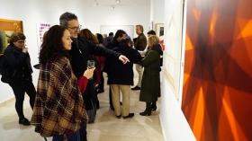 """Exposición 'La colección del sur' en la Fundación Cajasol (Cádiz) (9) • <a style=""""font-size:0.8em;"""" href=""""http://www.flickr.com/photos/129072575@N05/39996749604/"""" target=""""_blank"""">View on Flickr</a>"""