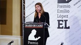 "Entrega del Premio Emilio López 2018 en Cádiz (13) • <a style=""font-size:0.8em;"" href=""http://www.flickr.com/photos/129072575@N05/38896558270/"" target=""_blank"">View on Flickr</a>"