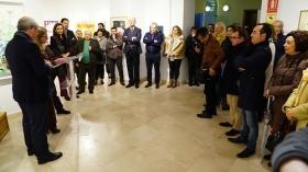 """Exposición 'La colección del sur' en la Fundación Cajasol (Cádiz) (7) • <a style=""""font-size:0.8em;"""" href=""""http://www.flickr.com/photos/129072575@N05/26835112468/"""" target=""""_blank"""">View on Flickr</a>"""