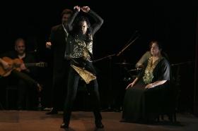 """Jueves Flamencos de la Fundación Cajasol en Sevilla: Amador Rojas y Carmen Ledesma (28) • <a style=""""font-size:0.8em;"""" href=""""http://www.flickr.com/photos/129072575@N05/40256630044/"""" target=""""_blank"""">View on Flickr</a>"""