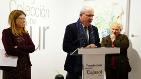 """Exposición 'La colección del sur' en la Fundación Cajasol (Cádiz) (6) • <a style=""""font-size:0.8em;"""" href=""""http://www.flickr.com/photos/129072575@N05/39811511185/"""" target=""""_blank"""">View on Flickr</a>"""